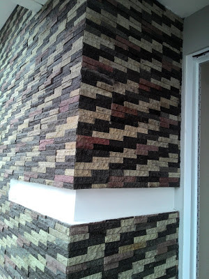 Rekomendasi Keramik Dinding Teras Depan yang Elegan & Menarik