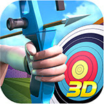 Download Game Archery World Champion 3D – Money Mod Apk
