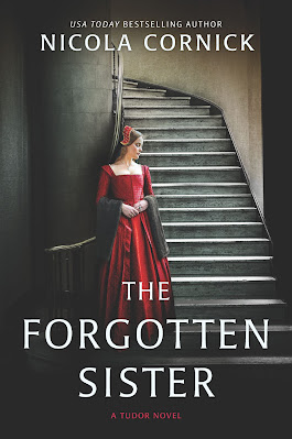 The Forgotten Sister Blog Tour: Excerpt