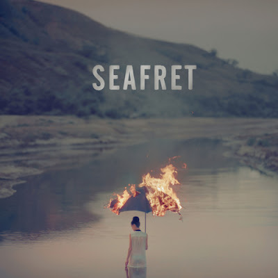 Seafret Return With Awesome New Single 'Can't Look Away'