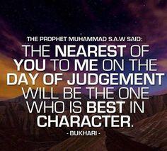Tazkirah Jumaat #41 : ON THE JUDGEMENT