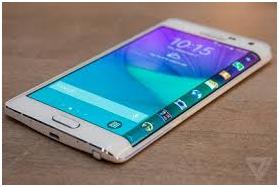 Harga Dan Spesifikasi Lengkap Samsung Galaxy Note Edge Terbaru