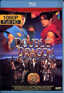 Double Dragon [1994] [1080p BRrip] [Latino-Ingles] [HazroaH]