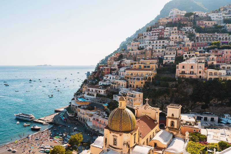 Is Buying a House in Italy a Good Idea?