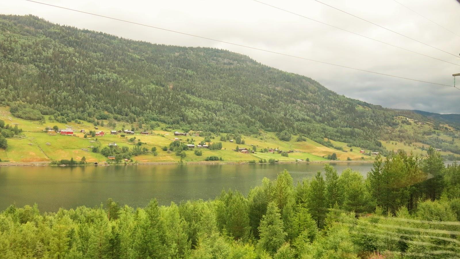Bergensbanan