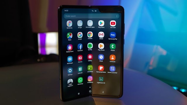 Was the repair of Samsung Galaxy Fold Problems - What happens now?