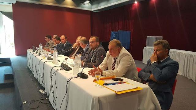 Συνεδριάζει με 12 θέματα το Περιφερειακό Συμβούλιο Πελοποννήσου