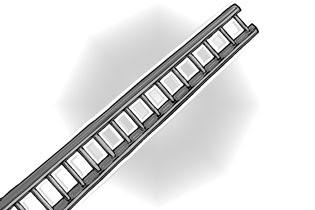 Rêver d'échelle - Intérprétation onirique