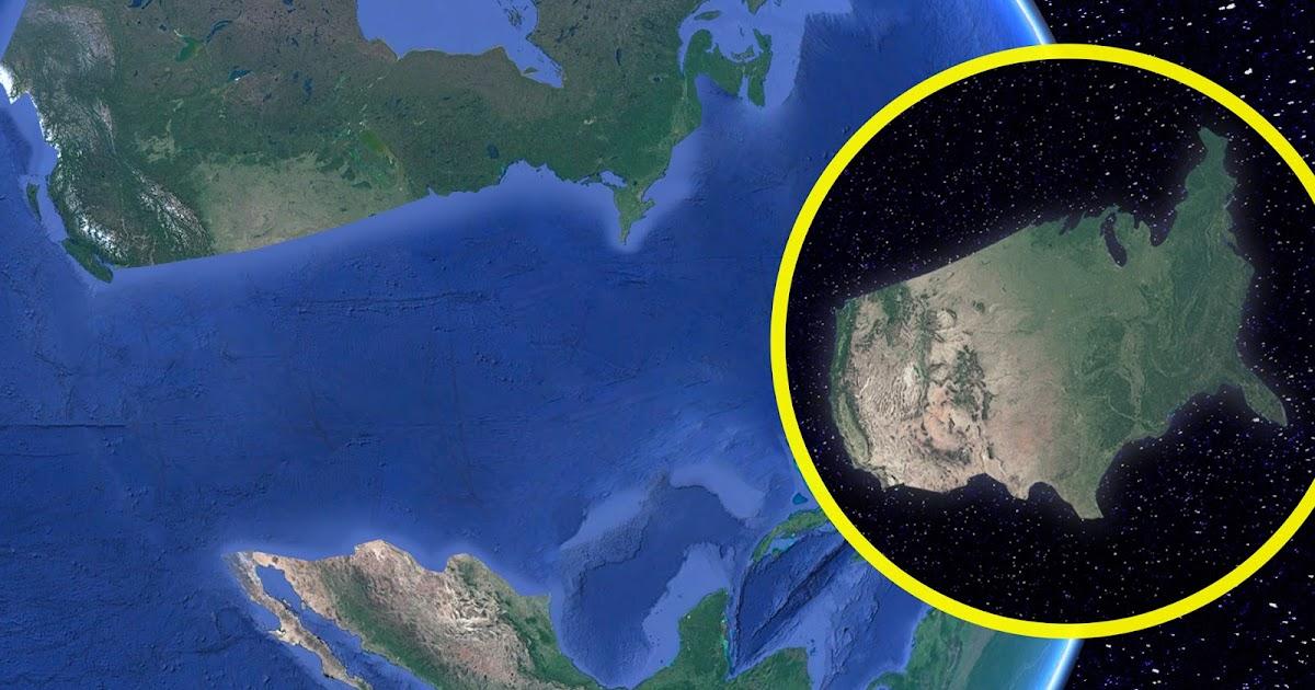 Paukenschlag: USA treten aus der Erde aus!