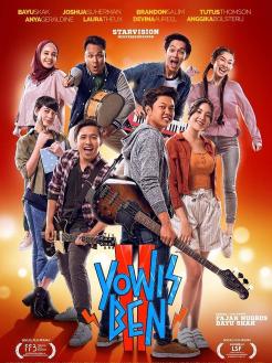 Download Film Yowis Ben 2 (2019) Full Movie HD - Unduhku.com