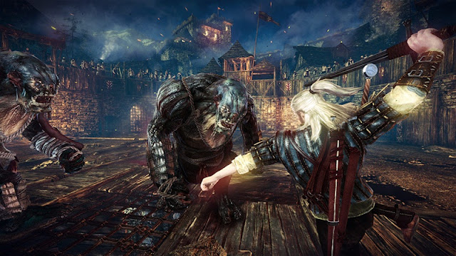 The Witcher 2 Assassins of Kings Enhanced Edition Download Photo