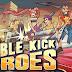 Double Kick Heroes-CODEX
