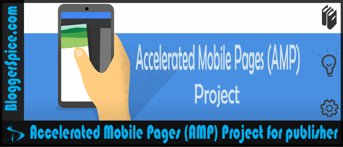 AMP Project technology