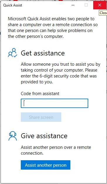 كيفية التحكم في جهازك او جهاز شخص أخر بدون برامج في ويندوز 10