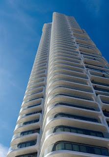 أطول مبنى سكني في ألمانيا