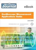 E-book sulle misure con oscilloscopi - download gratis