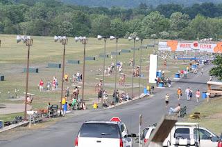 Pennsylvania State Sportsmen' Association grounds: Elysburg, PA