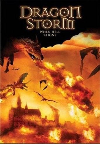 Dragon Storm (2004) tainies online oipeirates
