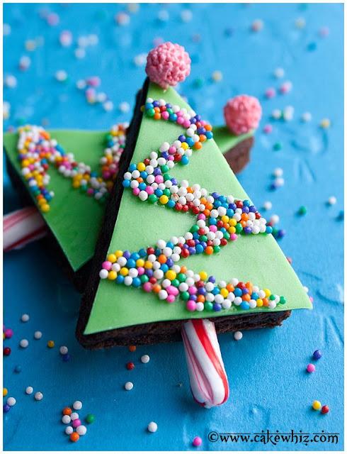Christmas desserts ideas