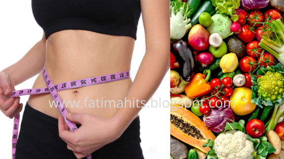 How is the heating effect of food and weight loss possible?