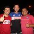 Fotos da grande carreata do Candidato a vereador Marcus Felipe em São Bernardo/Ma