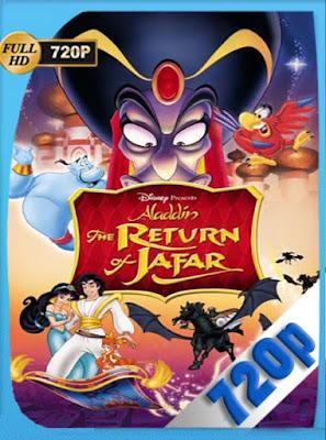 El Retorno de Jafar (1994) HD[720P] latino[GoogleDrive] DizonHD