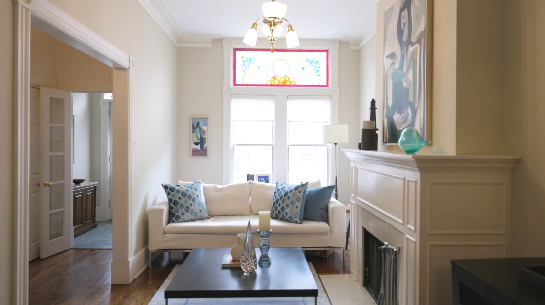 22 Interior Design Photos vs. 14 Laurier Ave, Toronto, ON Home Tour