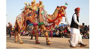प्रमुख जातीय मेले | Rajasthan ke Mele Part 2