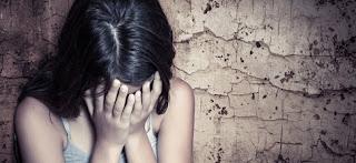 Σοκ στη Λέρο: Γονείς-τέρατα έδερναν και βίαζαν τα δύο παιδιά τους! - Σε ψυχολόγο το κορίτσι