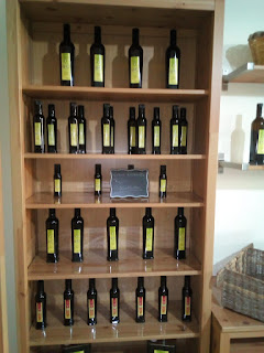 olio extravergine d'oliva 100%