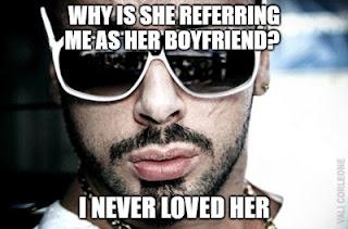 Sweet boyfriend memes