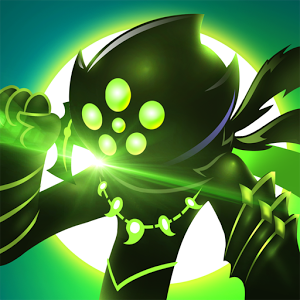 Download League of Stickman Warriors