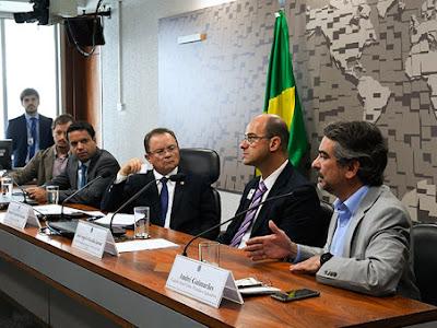 Reforma tributária precisa valorizar ativos ambientais, dizem debatedores