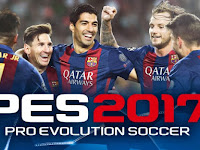 Pro Evolution Soccer 2017-CPY Free Download