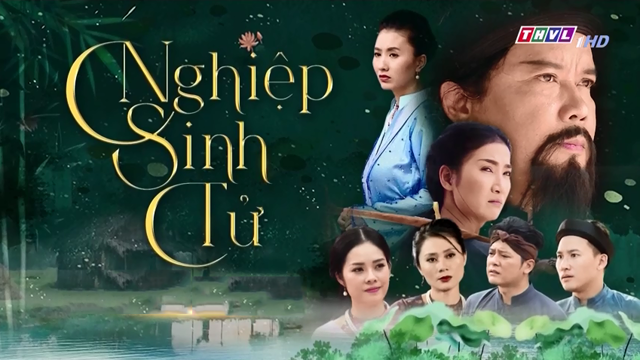 Nghiệp Sinh Tử Phần 1 – Phần 2 – Trọn Bộ Tập Cuối (Phim Việt Nam THVL1)