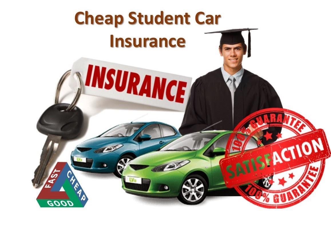 Auto Insurance Deal For Students