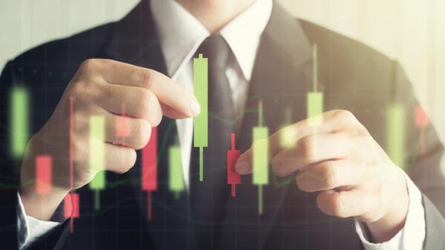 Teknik Trading Candlestick Pattern Chart Forex