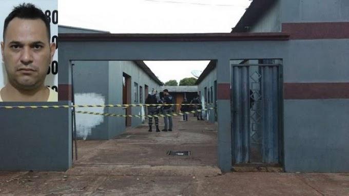 Foragido da Justiça morre em confronto com a polícia em Dourados
