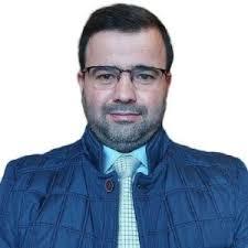 ذ. خالد البورقادي/ مفتش التعليم الثانوي التأهيلي