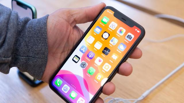 iphone görseli