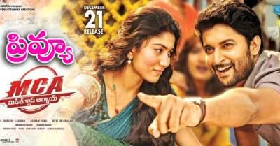 Middle Class Abbayi (2017) Hindi + Telugu + Tamil + Kannada + Malayalam 480p