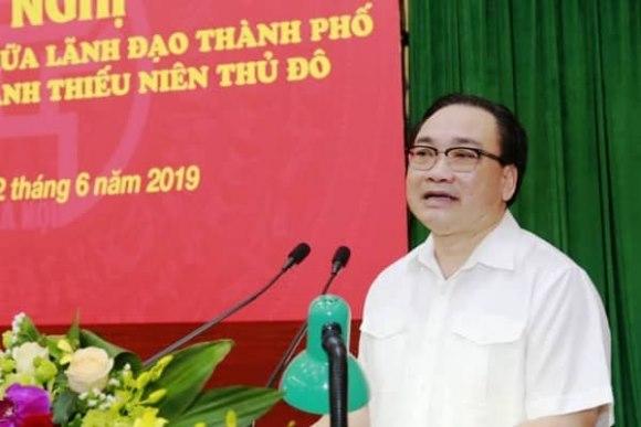 Hà Nội: Chê lương thấp, nhiều thủ khoa xin nghỉ việc