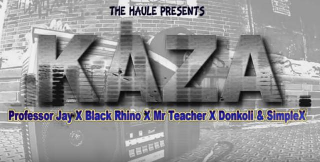 Professor Jay – Kaza