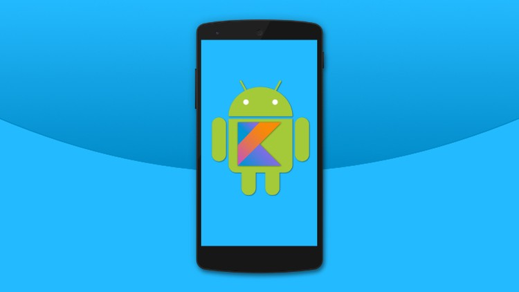 Android & Kotlin | Formation complète