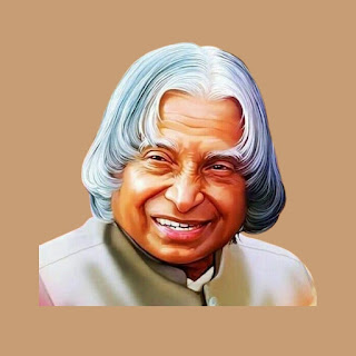 Quotes by APJ Abdul Kalam for Students