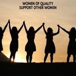 women should support one another right auntybimbo