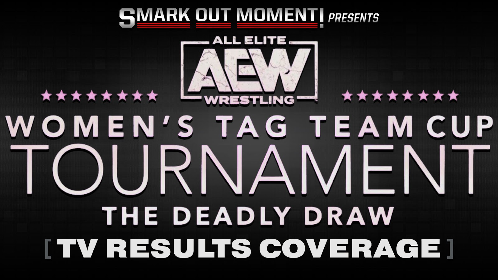 Watch AEW Women's Tag Team Cup Tournament 2020 8/3/20