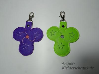 Fidget Spinner Case, Angies Kleiderschrank