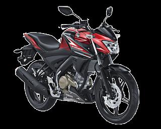 Harga Kredit Motor Yamaha Vixion 2018