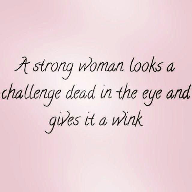 Why do women wink